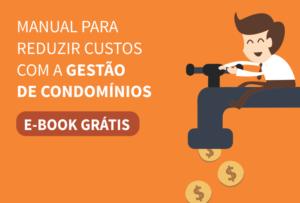 Ebook redução de custos na gestão do condomínio