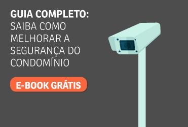 ebook segurança condomínio