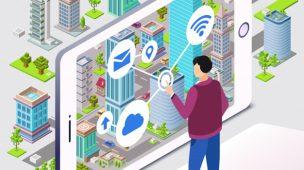 tecnologia administração de condomínios