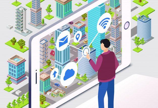 Como a tecnologia facilita a administração de condomínios?
